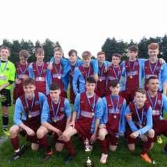 2000's win Loughside Invitational cup