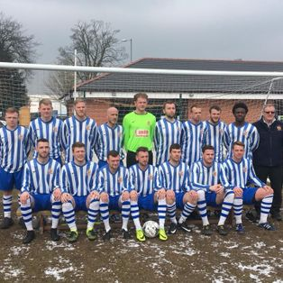 Wythenshawe Amateurs Res. 1  Avro Res. 0