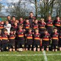 Harrogate U14s lose to Mowden Park 42 - 20