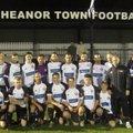 First Team beat Belper United 0 - 4