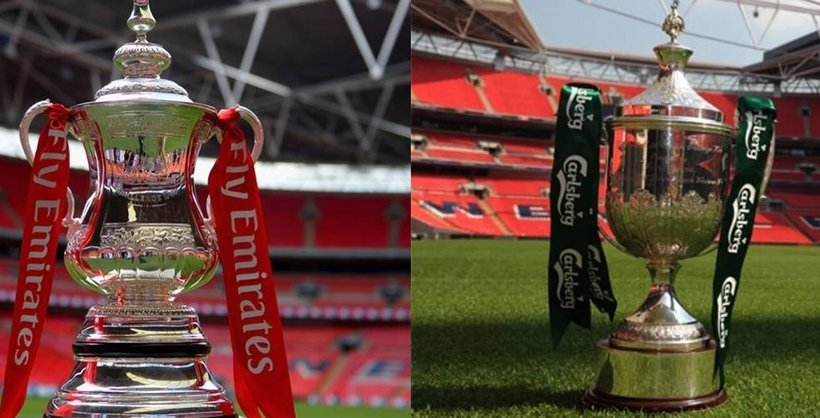 Fa Cup And Fa Vase Opponents Announced News Heanor Town Football
