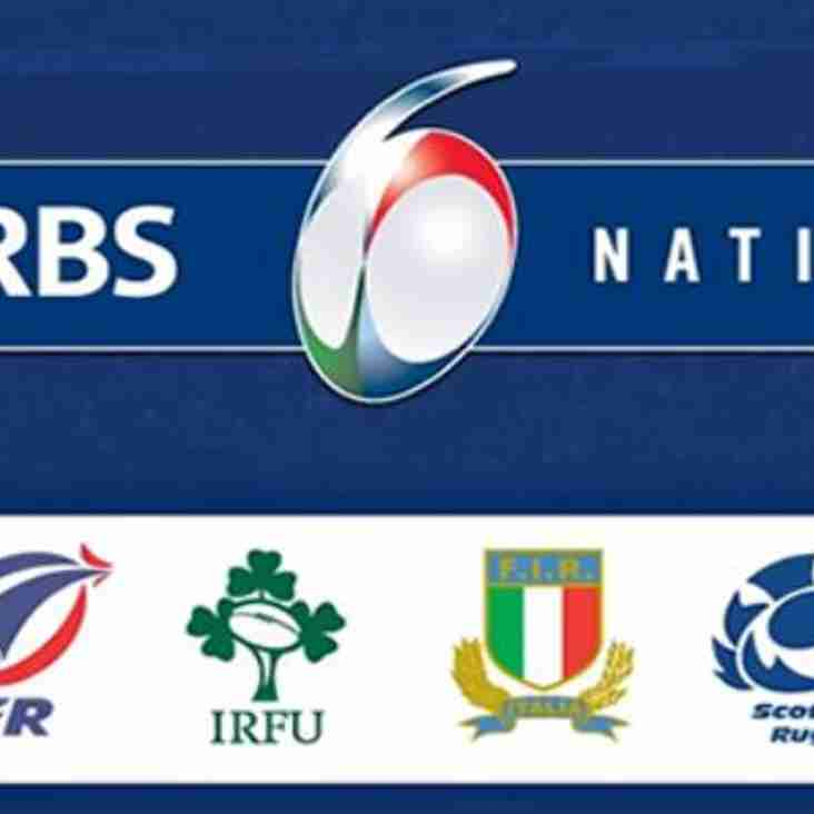 Druids RFC 6 Nations Event 2019 ALL AGE EVENT !!!