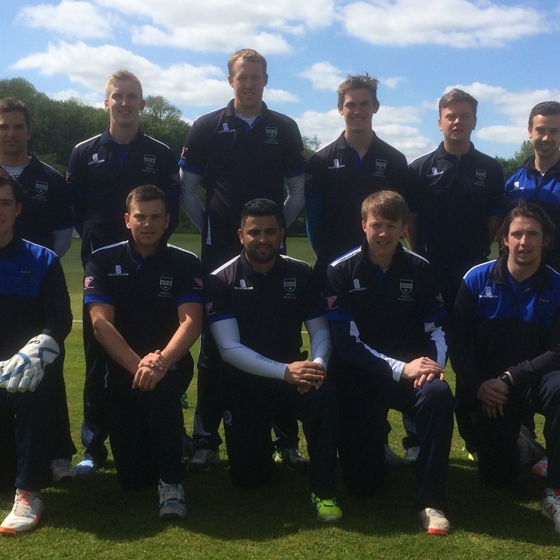 Glenrothes 174/9 - 115/9 Heriot's