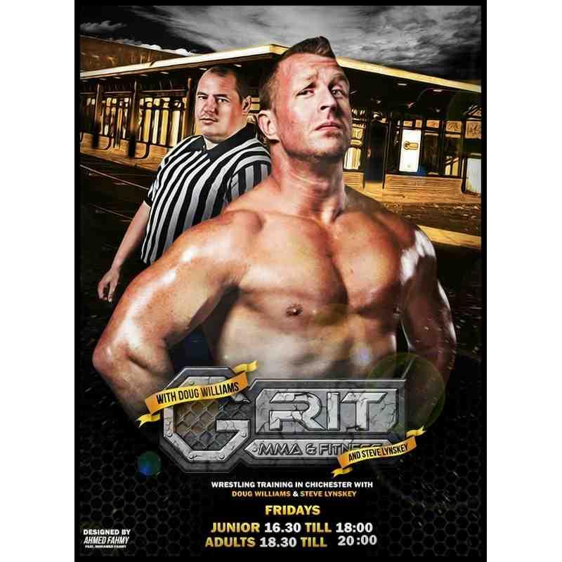 Pro Wrestling (Adult)