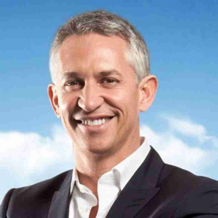 Gary Lineker on Kids football