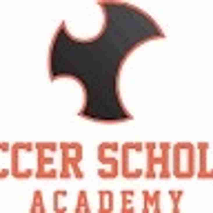 Soccer Scholar Academy is moving to a Friday evening