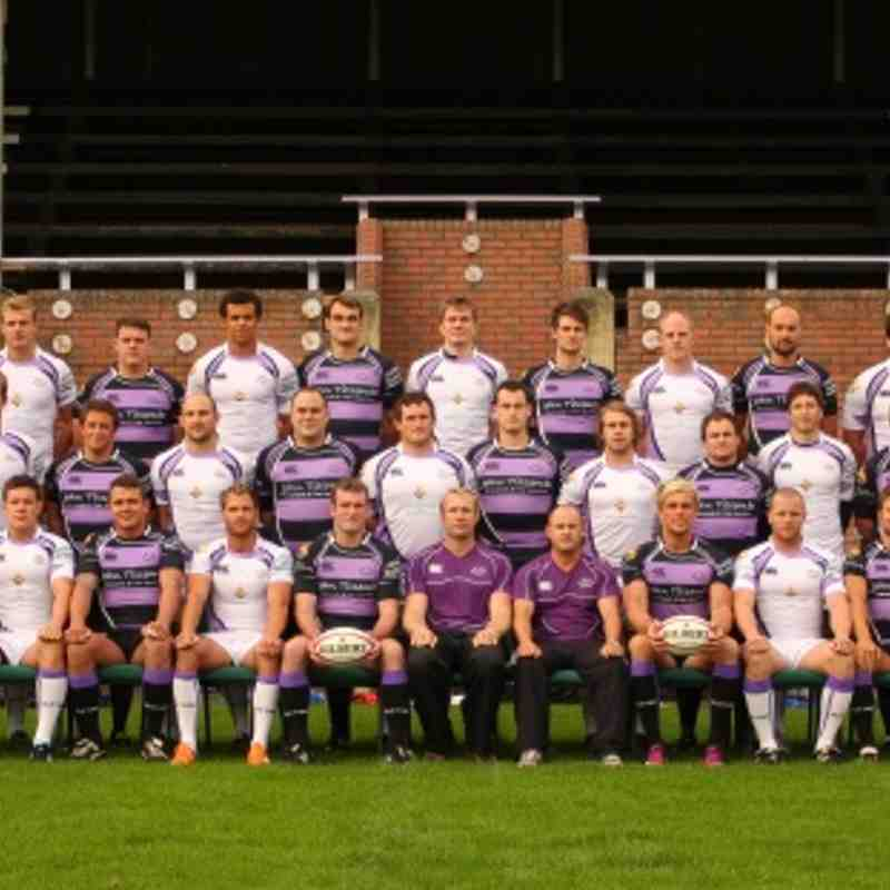 Clifton 2011-12 Team Photo