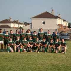 Titans Aim For All-Ireland Glory