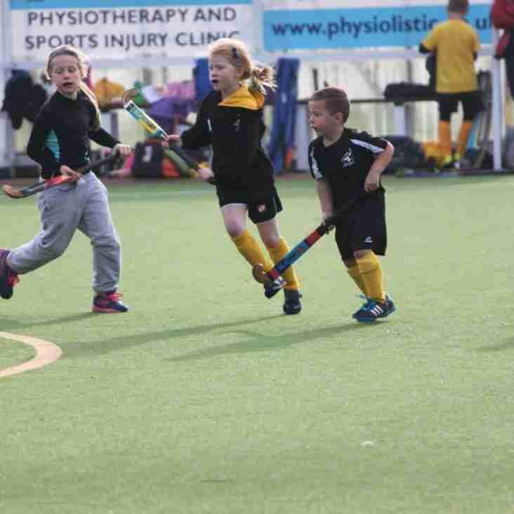 Thames Valley Junior Tournament