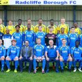 First Team beat Scarborough Athletic 1 - 3