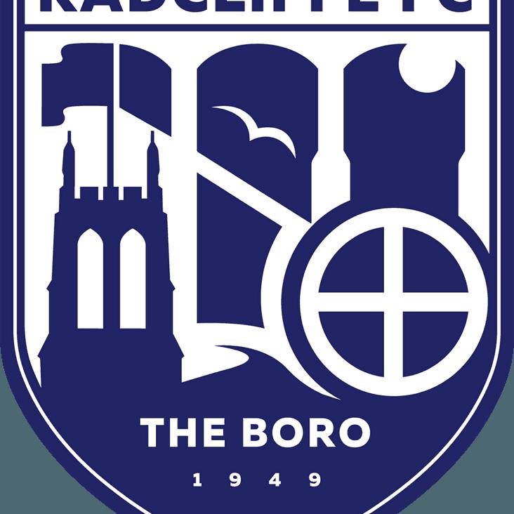 Club Announcement