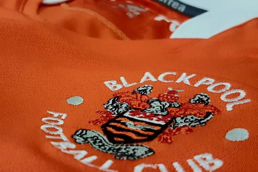 Pre-Season: Blackpool to visit Radcliffe