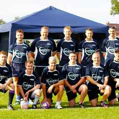 Mawsley Touch looking for new members