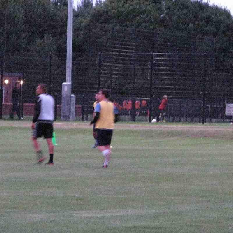 Training 05-09-2013