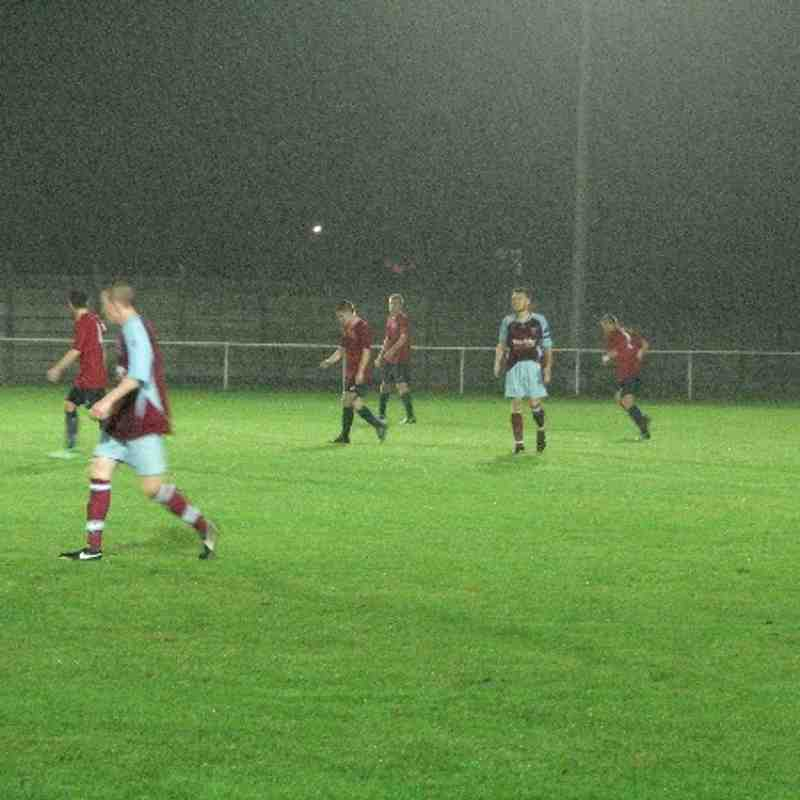 Hyde vs AFC Emley 12/09/2013