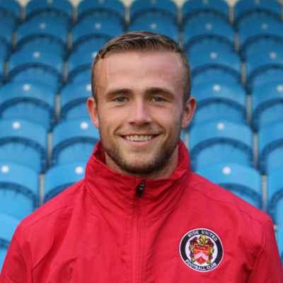 Kyle Brownhill