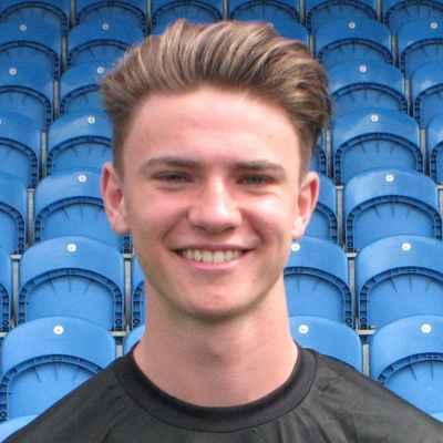 James Hodges