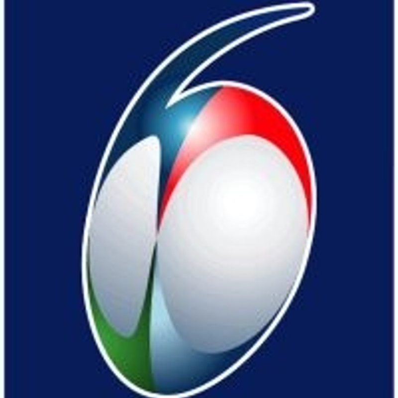 6 Nations 2018 Tickets
