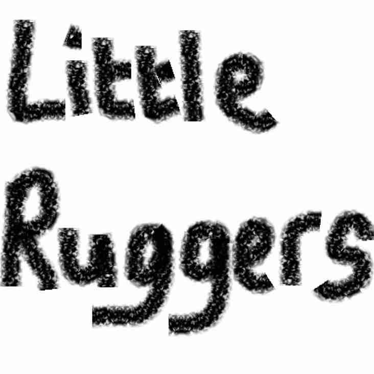 Little Ruggers is Retuning Soon