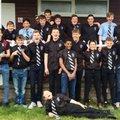 Derby U16's v Burton U16's