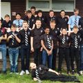 Stafford U16 v Burton U16