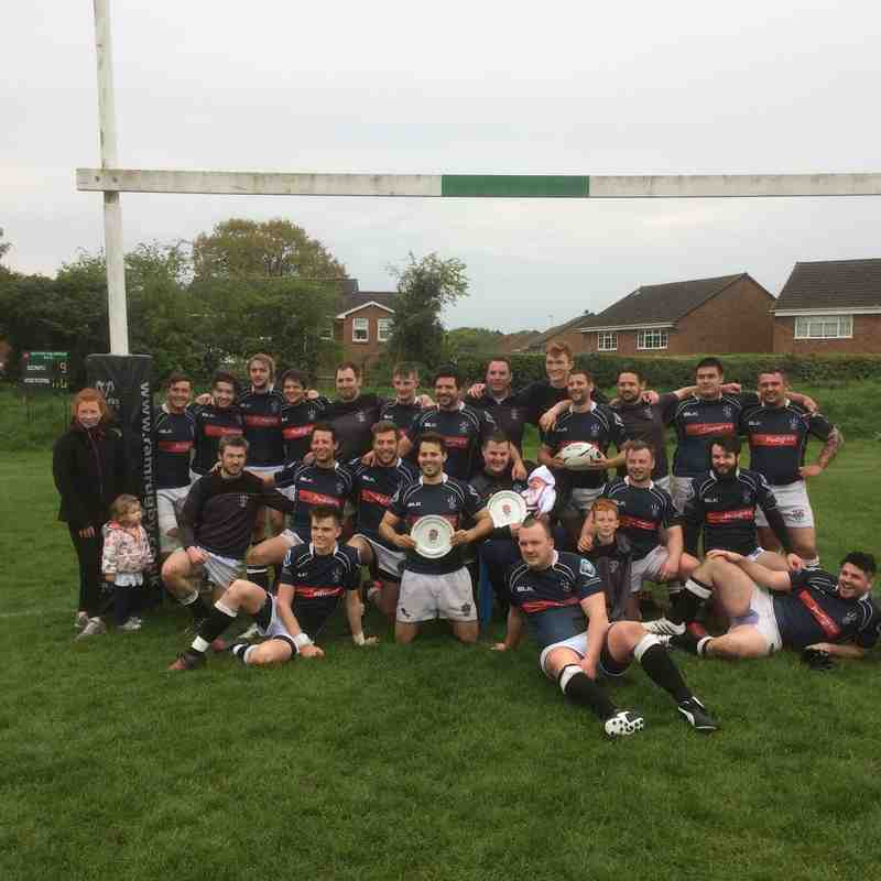 AXV Midlands Reserve League 300417