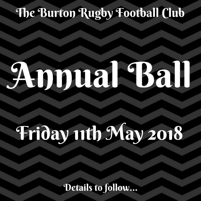 Annual Ball 2018