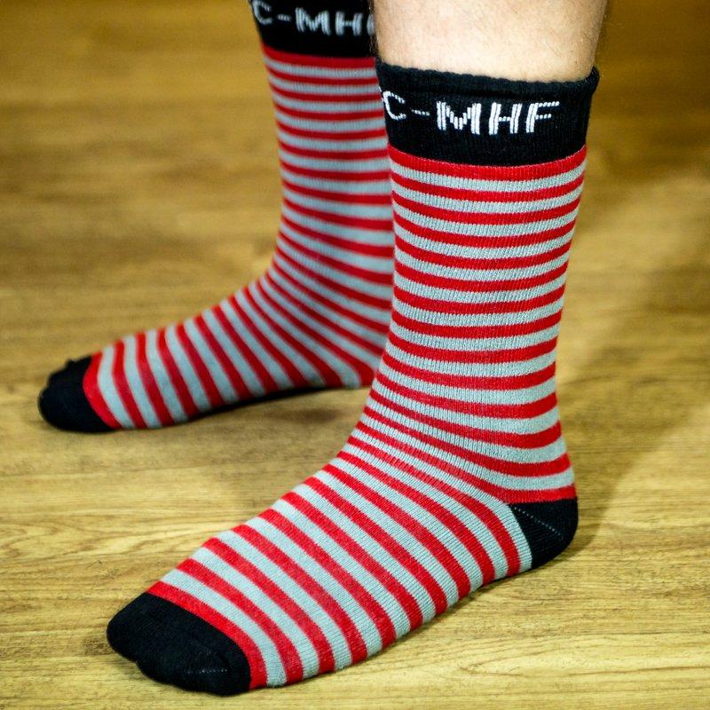Get Your Socks!