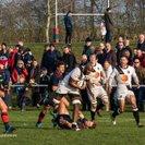 Win Against Lichfield