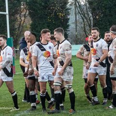 1st XV v Lichfield, 171018, Photos by Margaret Beardsmore Photography