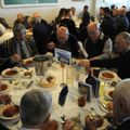 Supporters Lunch v Tring, Places Still Available