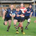 Hertford v Dorking