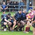 1ST XV TO PLAY TUNBRIDGE WELLS RFC