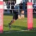 Hertford -v- Tunbridge Wells second half
