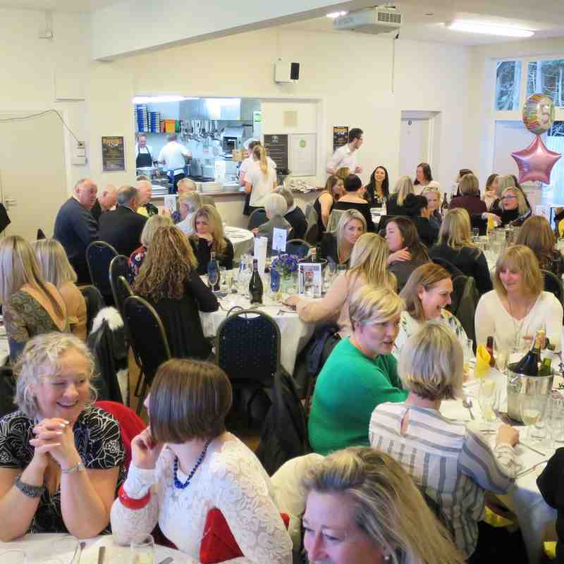 Ladies Day at Hoe Lane 2018