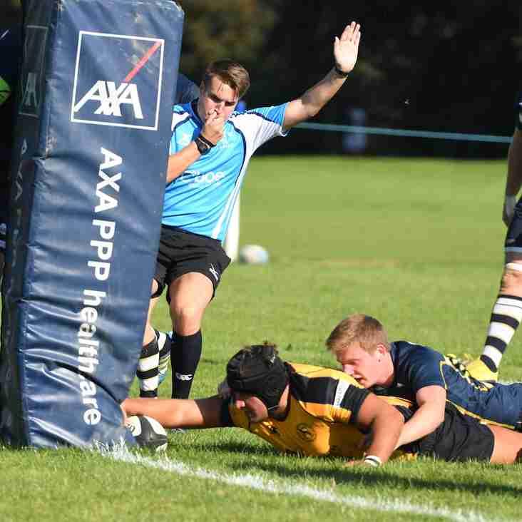 MATCH REPORT: Tunbridge Wells 35-27 Hertford