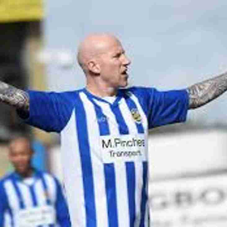 Lee Hughes - Sponsorship Auction - UPDATE