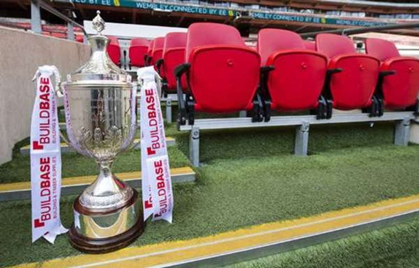 Fa Vase Draw City Face Sherwood Colliery News Worcester City Fc