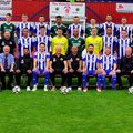 Worcester City FC lose to Highgate United 0 - 3