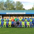 Bedford Town FC lose to Hayes & Yeading United 4 - 0