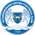 Peterborough United to visit the Eyrie