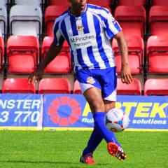 Wayne Thomas To Move On