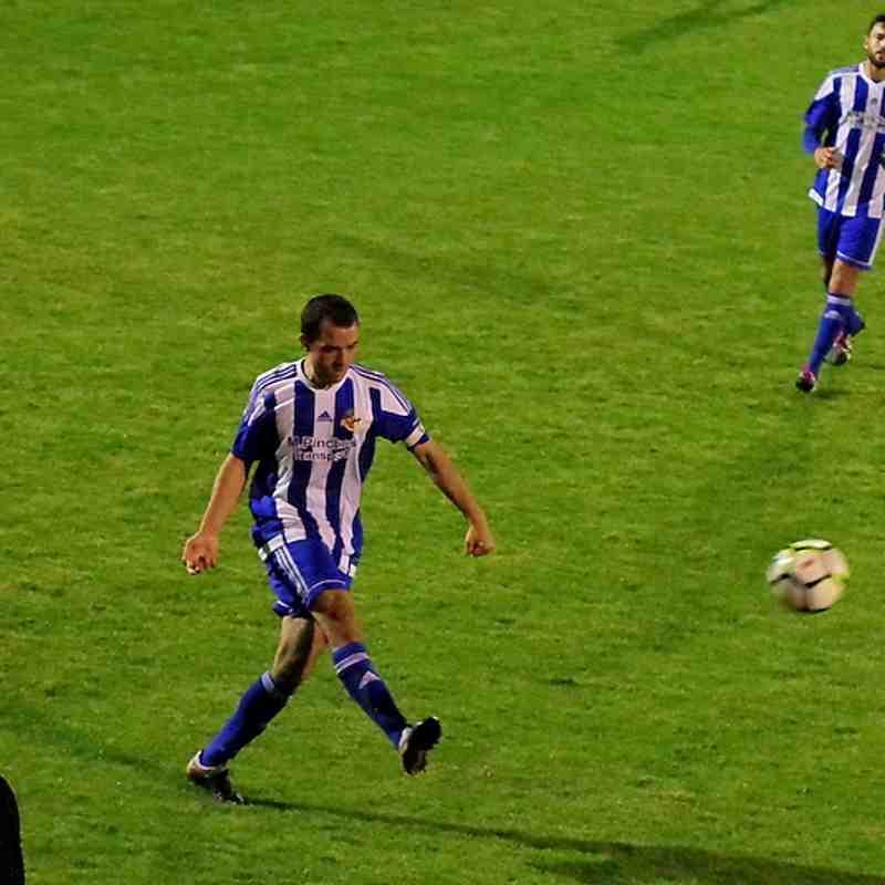 City v AFC Wulfrunians 15-8-2017