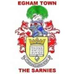 Egham Town v Eagles - Match Postponed