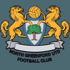 North Greenford United 3 Eagles 1