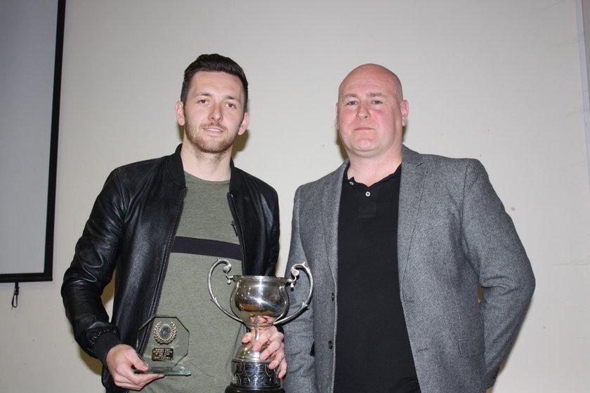 End of Season awards