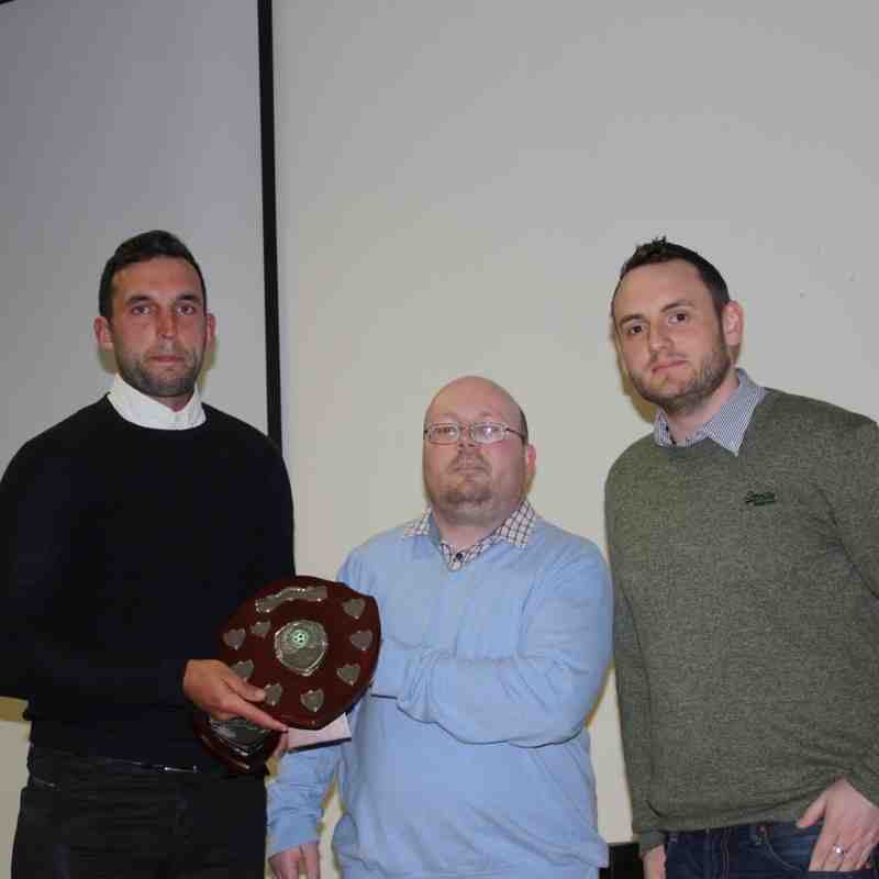 2015/16 Awards Presentation Evening