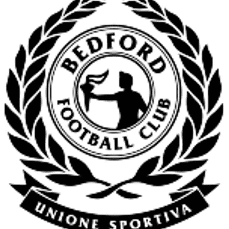 Bedford FC v Eagles