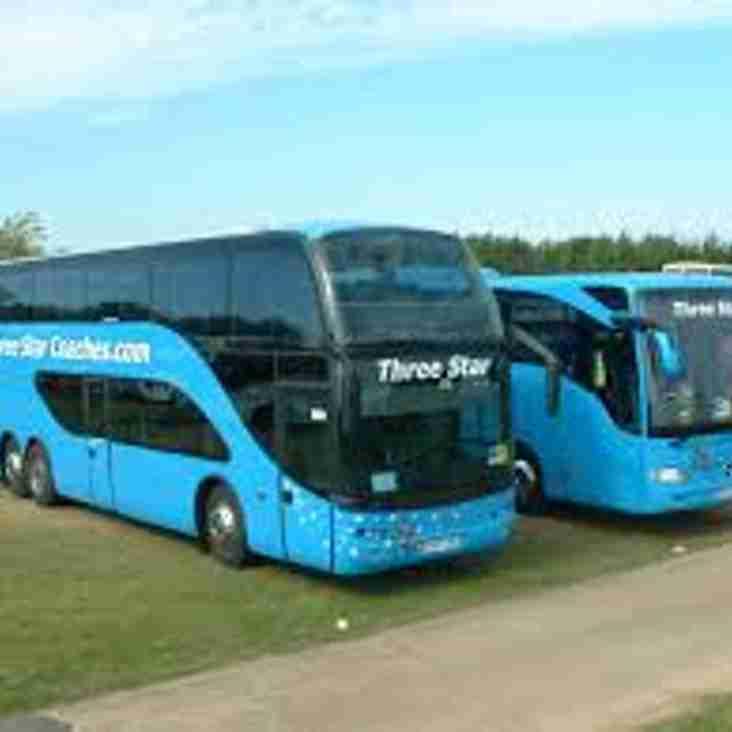 Away travel details for Uxbridge