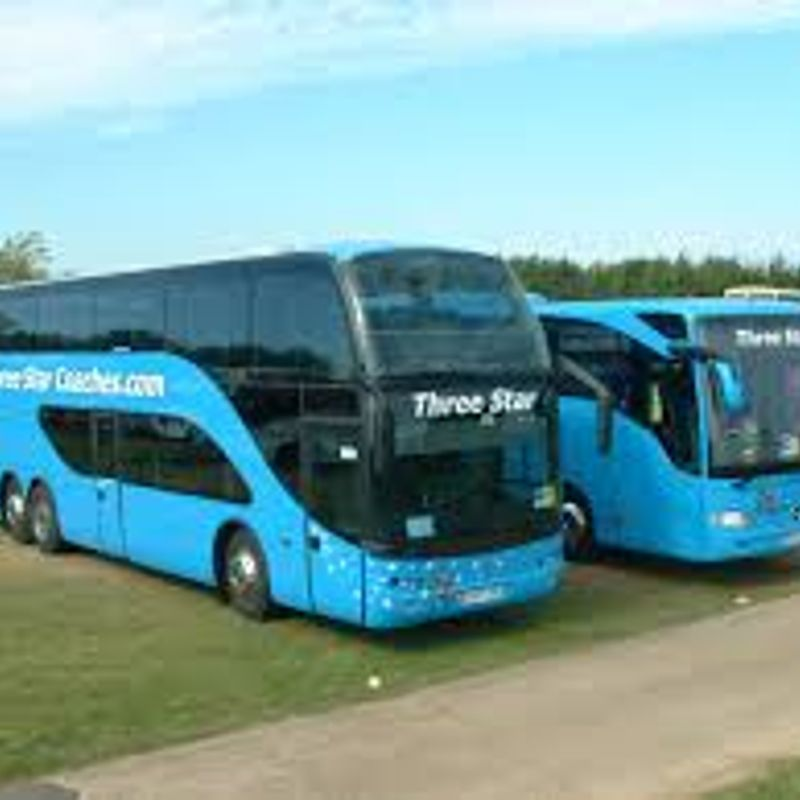 Coach to Aldershot - Daily Update - Thur 13th Dec